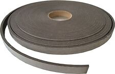 Self Adhesive Neoprene Gasket Seal Tape - 10Wx5Dmm x10m