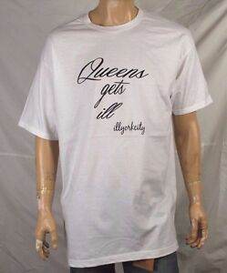 Ill York City Tee Queens Gets Ill $9.99 with FREE shipping to USA