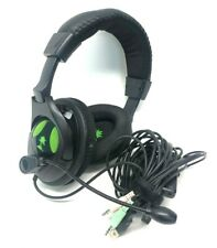 Turtle Beach Ear Force X12 XBOX 360 Headset Tested