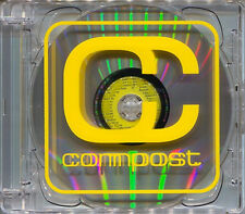 FRESHLY COMPOSTED = Intuit/Mono/Garnier/Fulton/Köhncke....= ELECTRO FUTURE JAZZ