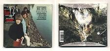 Cd THE ROLLING STONES Big Hits High tide and green grass NUOVO inaugural edition