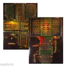 DO58 DALLE SOL x1 (RECTO-VERSO) DEATHWATCH OVERKILL WARHAMMER BITZ W40K E
