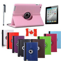 Shockproof iPad Air 1st 5 Gen Case Cover Stand A1474 A1475 A1476 Wifi Cellular