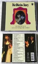ESTHER & ABI OFARIM Die Ofarim-Story / 18 Welterfolge .. Philips CD