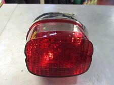 KEEWAY SUPERLIGHT 125 ALL MODEL REAR TAIL STOP BRAKE LIGHT COMPLETE GENUINE