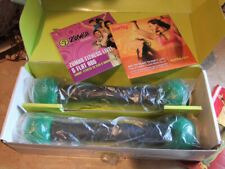 Zumba Join The Party * 2 DVD's * Toner Sticks * New