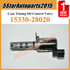 15330-28020 Variable Valve Timing Solenoid for Toyota Camry RAV4 Scion Lexus 2.4