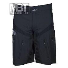 O´NEAL pin it Corto Pantalones de Bicicleta Ciclismo Pantalón Negro Größe 30/