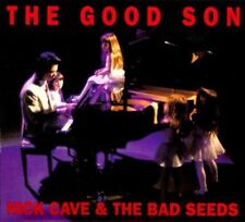 NICK CAVE & THE BAD SEEDS The Good Son CD/DVD BRAND NEW NTSC Region ALL