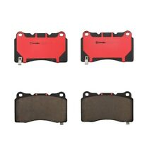 Front Ceramic Disc Brake Pad Set Brembo P09004N fits Ford Mustang Cadillac STS