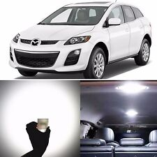 Alla Lighting Dome Map Interior Light DE3175 Super White LED Bulb for Mazda CX-9