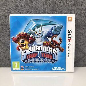 Skylanders Trap Team | Nintendo 3DS | PAL