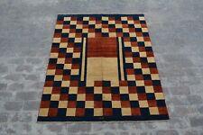 Afghan handmade Modern Contemporary rug / Decorative Afghan tribal area rug