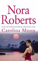 (Good)-Carolina Moon (Paperback)-Nora Roberts-0749932155