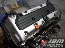 03 06 HONDA ELEMENT 2.4L DOHC 4CYL I-VTEC ENGINE JDM K24A FREE SHIPPING