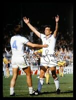 *New*  Trevor Brooking Signed West Ham United 12x16 Football Photograph : C