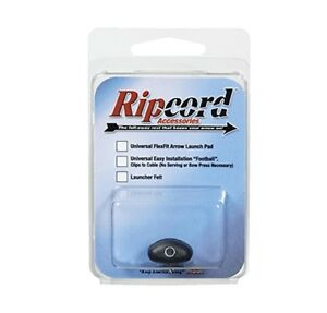 Ripcord Football Clamp