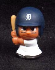 """MLB TEENYMATES ~ 1"""" Batter Figure ~ Series 1 ~ Detroit Tigers ~ Minifigure"""