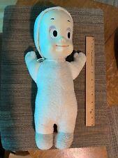 Vintage Mattel Casper the Friendly Ghost Talking Doll (1962)