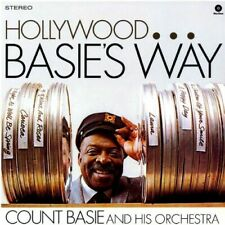 Basie- Count & His Orchestra	Hollywood.. Basie's Way Bonus Tracks (New Vinyl)