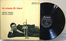 LP - Shorty Rogers and His Giants - The Swinging Mr. Rogers