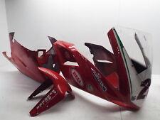 Upper Lower Fairing Cowl Set Race / 1098 Ducati 848 Evo 11-13  OEM