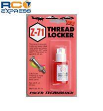 Pacer (Zap) Red Z-71 Thread Locker PAAPT71