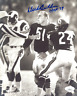 "Dick Butkus ""HOF 79"" Autographed 8x10 Photo (JSA)"