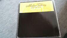 "Modern Talking-Brother Louie'99 12"" 2 x UK promo"