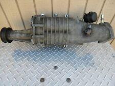 Supercharger 2006 20l Chevy Cobalt 12597356 316265 Ls1