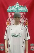 Liverpool Football Club 2003-2005 Official Reebok Football Shirt (Adult XL)