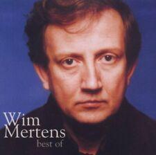 Wim Mertens - Best Of CD