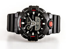 Casio G Shock GA-700-1AER Herrenuhr