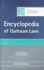 Encyclopedia of qurbaani laws                              Islamic Books UK 786