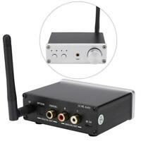 Amplificateur stéréo amplificateur numérique casque audio Bluetooth 5.0 DAC