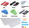 "20700 / 21700 ""Pick a Color!"" Lithium Battery PVC Heat Shrink Wraps + Insulators"