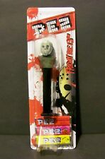 Custom FRIDAY THE 13TH candy dispenser mock prototype of JASON VOORHEES