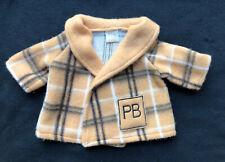 Paddington Bear Clothing Authentic Vtg Gabrielle Designs Dressing Gown Robe 1986