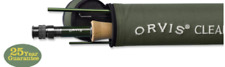 Orvis Clearwater 905-4 Fly Rod