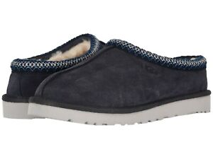 NEW UGG Mens Tasman Slipper Shoes Sandals Clog Black, Blue, Chestnut + Many