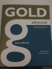 Libro inglés C1 Gold
