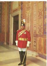 CITTA' DEL VATICANO  -  Guardia Nobile