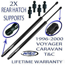 2 Rear Hatch Liftgate Lift Supports Shock Arm Rod For Grand Caravan Voyager T&C