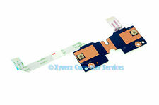 813954-001 LS-C702P HP TOUCHPAD BUTTON BOARD W/ CABLE 15-AC (GRD A)