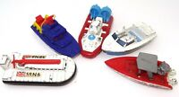 LESNEY MATCHBOX SUPERFAST GROUP 5 BOATS -  bh2
