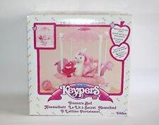 Keypers Tonka Baby Treasure Bed / Himmelbett / Le Lit à Secret BNIB OVP