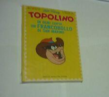 TOPOLINO  n 808 ('71)