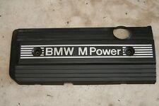 BMW E36 M3 S52 Engine Valve Cover M Power 1996-1999