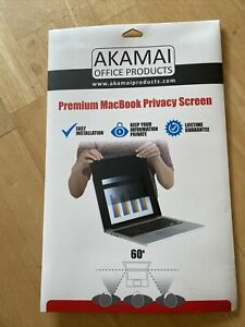Mac book Pro New & Sealed Office Premium Desktop Monitor Privacy Screen 15 inch