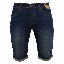 Mens Denim Shorts Loyalty and Faith Jeans Summer Short